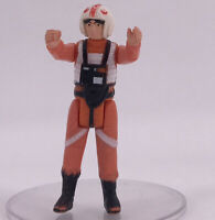 Vintage 1978 Kenner Star Wars Figures Complete Rare LUKE SKYWALKER X WING PILOT
