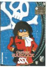 DVD Captain Harlock SSX 3 dynit
