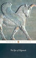 The Epic of Gilgamesh (Penguin Classics) by Anonymous and Andrew George