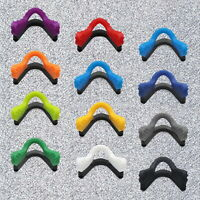 ExpressReplacement Nose Pads For-Oakley M Frame Sweep/Strike/Heater