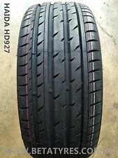 265-35-18 BRAND NEW HAIDA HD927 TYRE, Super Great Performance, SUIT BMW & BENZ