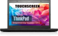 "Lenovo ThinkPad t550 Core i5 5300u 2,30ghz 8gb 500gb 15"" 2880x1620 touchscreen"