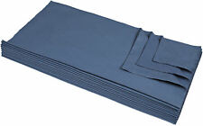 CleanAide® Suede Weave Optical Quality Microfiber Towel 16 in X 16 in - 12 Pack