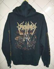 Despondency death metal Revelation IV Rise of the Nemesis Defeated Sanityhoodie