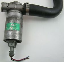LAND ROVER DISCOVERY 2 II  IDLE AIR CONTROL VALVE ASSEMBLY 0 280 140 532 OEM
