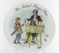 Wedgwood Street Sellers of London. All 8 Plates In The Original Boxes