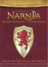 The Chronicles of Narnia: The Lion, The Witch, and the Wardrobe DVD #246