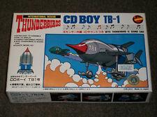 Imai Thunderbirds Cd Boy Tb-1 w/Sound Chip