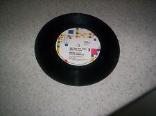 """SUN CITY  """"ARTISTS UNITED AGAINST APARTHEID"""" PICTURE COVER      7 INCH 45   1985"""