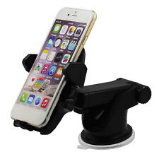Easy One Touch Universal Car Mount – Black
