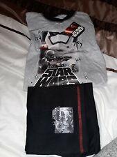 Star wars pyjamas 4-5