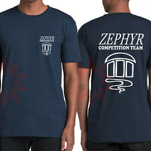Zephyr Competition Team. Retro Skate Skating Shirt. Rare. Mens. Dogtown. Surfing