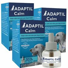 More details for 3 x adaptil for dogs - 90 day refill for diffuser