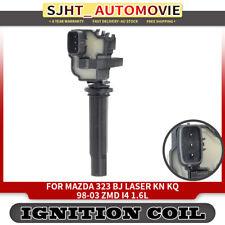 Ignition Coils for Mazda 323 BJ 1998-2003 1.6L Ford Laser KN KQ 1999-2002 1.6L