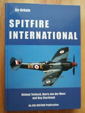 Spitfire International - Sturtivant, Van der Meer & Terbeck (Air-Britain)