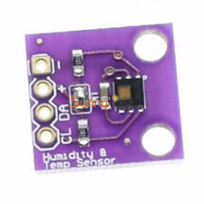 GY-213V-HTU21D I2C Temperature&Humidity Sensor Replace SHT21 SI7021 HDC1080