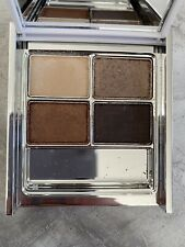 NEW CID I-SHADOW EYE SHADOW QUAD - in CHOCA MOCHA - BRAND NEW IN BOX RRP £23.50