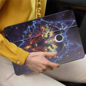 Pattern Case Cover For Huawei Mediapad M5 Lite 8.0 Honor Play Pad 2 T5 T3 10 9.6