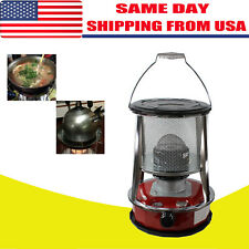 Portable Compact Indoor Kerosene Convection Space Heater ~8900 kcal / h