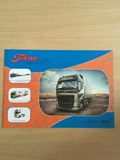 Tekno, Distributed by Herpa Collection, 2014, 1:87, 12 S., neu