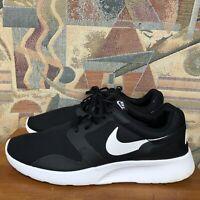 Nike Mens Running Kaishi NS Black White Shoe Sneaker 747492-010 Size 9.5