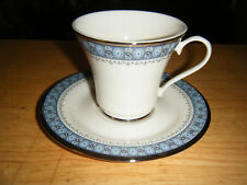 Gorham Fine China Kingsbury Cup and Saucer