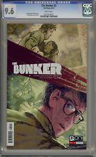 THE BUNKER #2 - CGC 9.6 - 0231573016