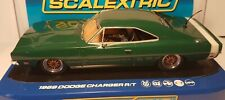 SCALEXTRIC 1:32 1968 R/T CHARGER IN VERY GOOD CONDITION!