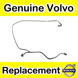 Genuine Volvo S60, V60, V70, S80 (11-15) Coolant Breather Hose (Auto Trans)