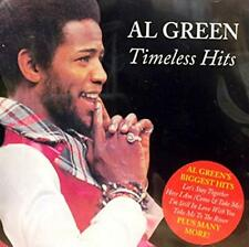 AL GREEN - Timeless Hits [CD]