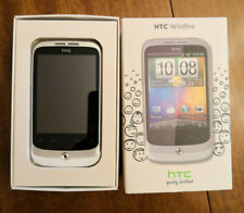HTC Wildfire- ROOT - CyanogenMOD 7 - Sold as parts/toy