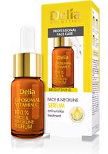 Delia Aufhellung Serum Antifalten Liposomal Vitamin C 10 Ml