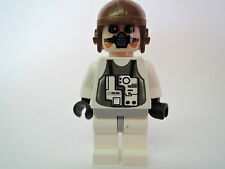 LEGO PERSONAGGIO STAR WARS TEN Numb sw153 6208