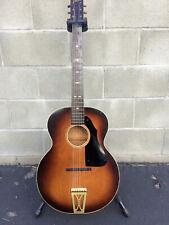 STELLA Acoustic Guitar Vintage