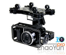 ARRIS ZHAOYUN pro 3-Axis Brushless Gimbal 32bit for FPV RC Multicopter Quadcopte