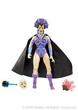 He-Man and the Masters of the Universe - Filmation Evil-Lyn - New in hand