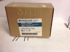 OEM Frigidaire Refrigerator Ice Chute Door Kit Black. 5303916745. Box50