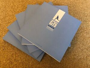Manchester City 'The Fourmidables' Book - Brand New