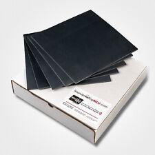Noise Grabber Mass Loaded Vinyl 1lb 1 X 1 Tiles 5 Pack Mlv Soundproofing