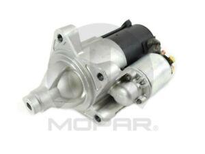 Mopar R4801269AB Starter Motor