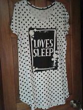 ladies nightshirt size 16/18 brand new