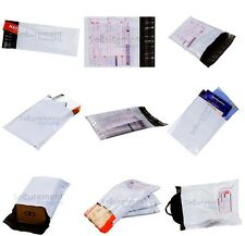 Tamper Proof Courier Bags - SAMPLE PCS LISTING