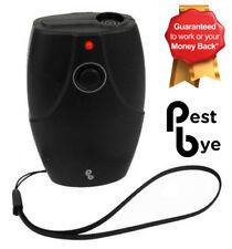 Pestbye Repellente Avanzato per cani ad ultrasuoni