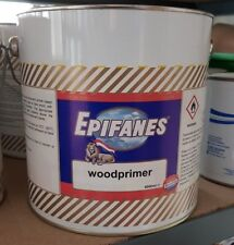Epifanes Wood Primer Grey 4000ml CLEARANCE PRICE Free Delivery