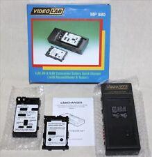 Videolab Videocámara Batería cargador & Reacondicionador 4.8v, 6v, 9.6v - MP 880