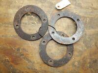 """John Deere 425/445/455 Garden Tractor-60"""" Mower Deck Spindle Washers (3)"""