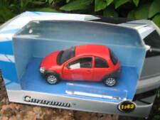 Ford Ka 1998 Modellauto Cararama / Schuco Junior Line 1:43