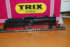 Trix Express 2225 Dampflok BR.54 Mit Raucheinsatz top