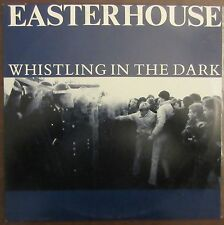 """Easterhouse: Whistling in the Dark - Vinyl - 1985 Australian 12"""" - Promo copy"""