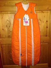 Winter Schlafsack 130 cm NEU Odenwälder Prima Klima Thinsulate orange